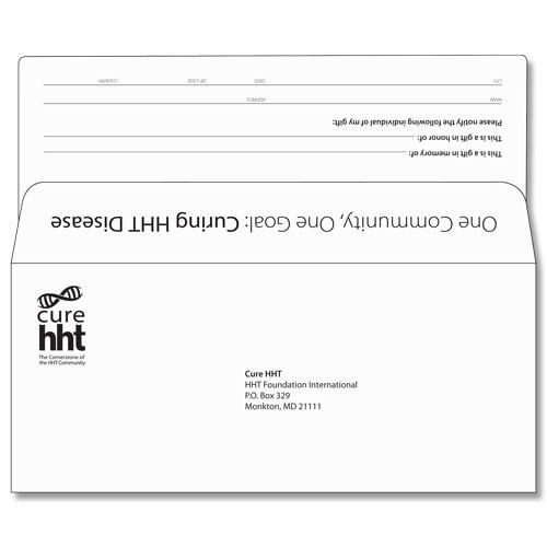 9 Bangtail Envelopes