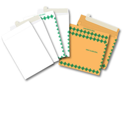 Expansion Envelopes