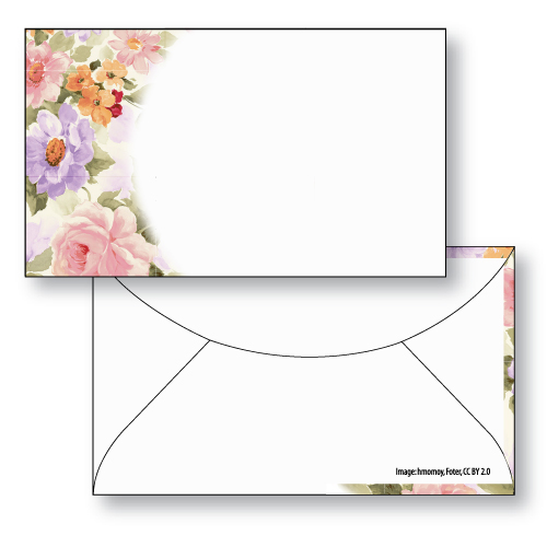 Gift Card Envelope Style F A Gift For You  Sheppard Envelope