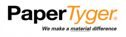 PaperTyger. We make a material difference.